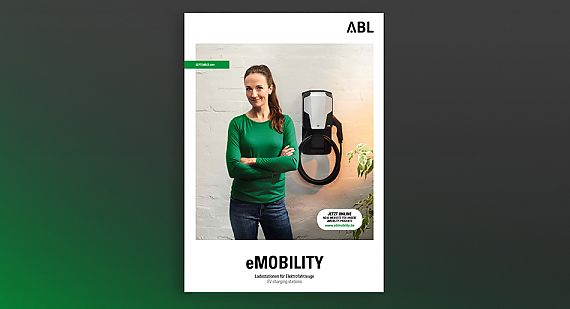 New eMobility Catalogue